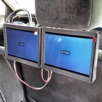 Monitores interiores HD
